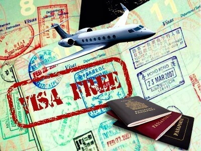 Certificate of visa exemption for overseas Vietnamese and family members